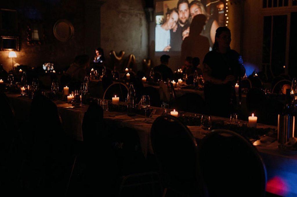 Hochzeit Flonheim alte Festhalle Rheinhessen Freie Trauung Tina Forstmann Ines Barwig
